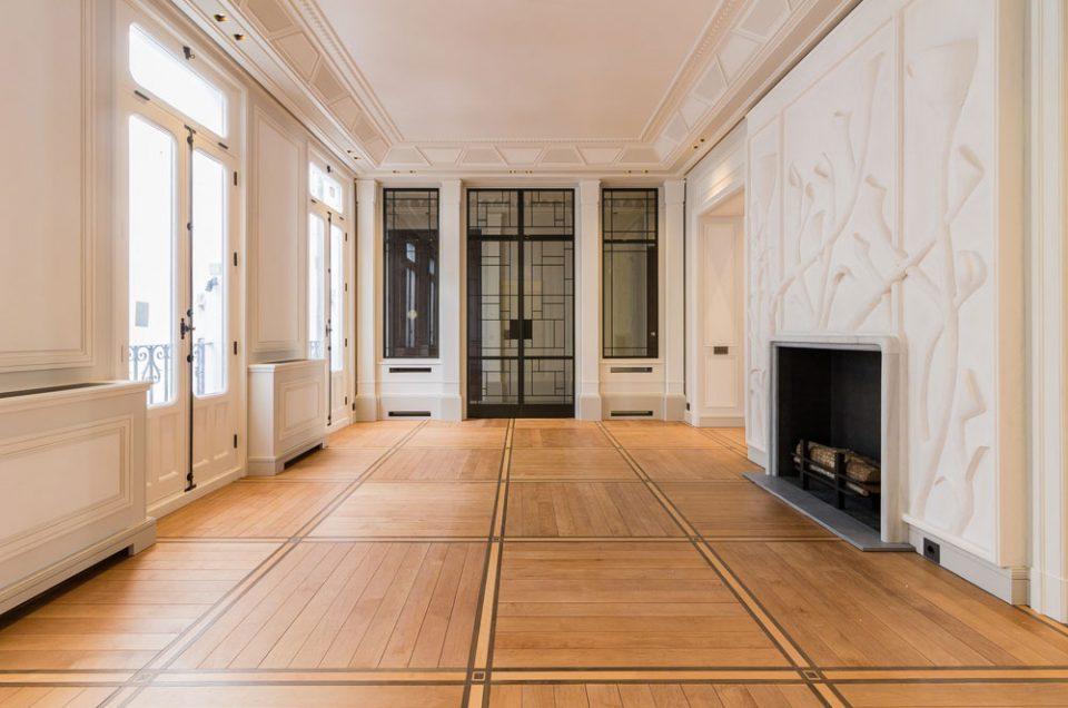 Reforma integral de vivienda en el centro de Madrid: el antes y el después